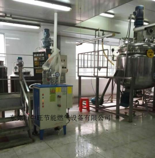 夹层锅/灭菌锅专用电蒸汽发生器
