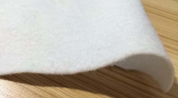 玻璃纤维针刺棉
