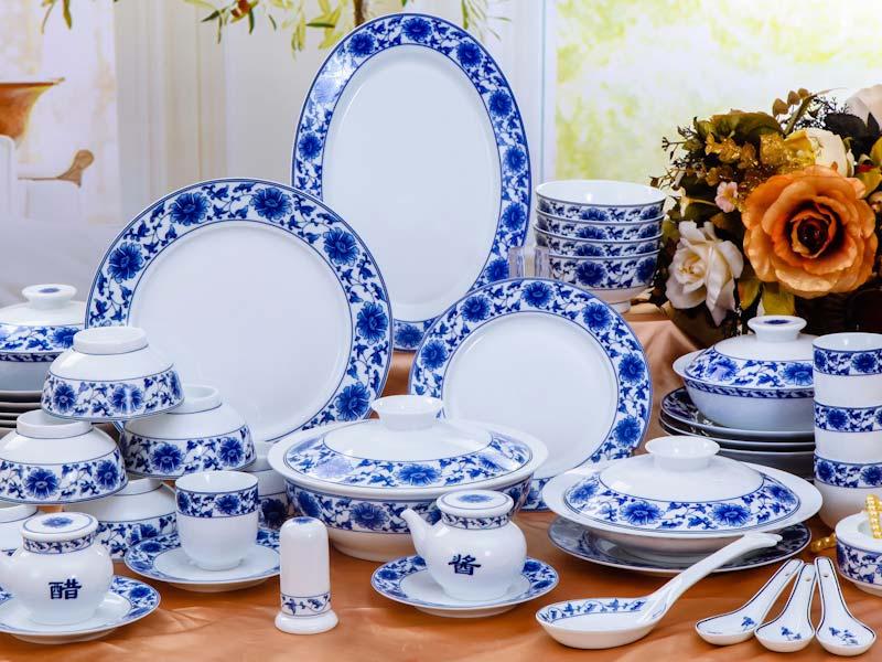 陶瓷餐具十大品牌
