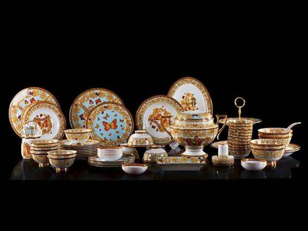 陶瓷餐具十大排名