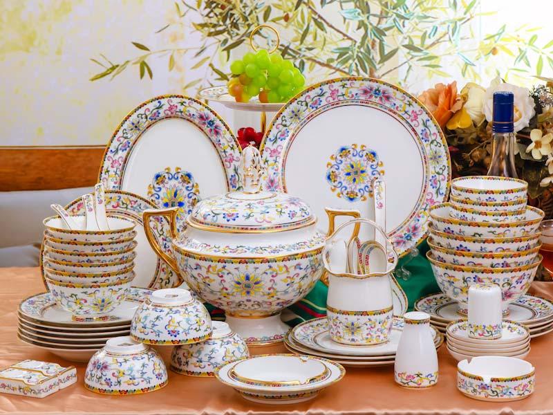 礼品陶瓷订做