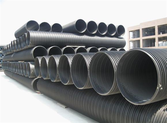 塑钢缠绕管厂家