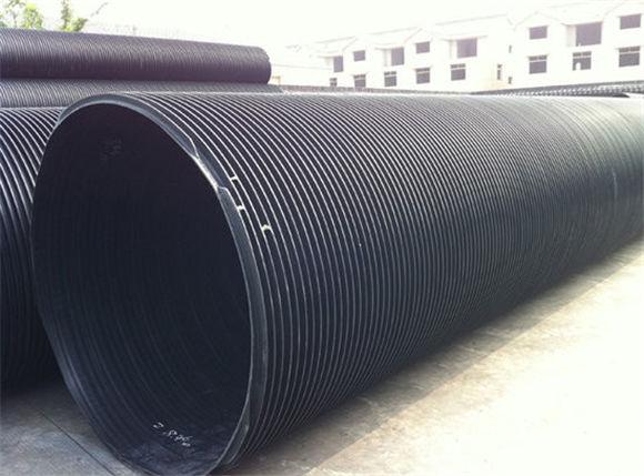 四川HDPE排水管厂家