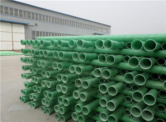 玻璃钢电缆保护管供应厂家
