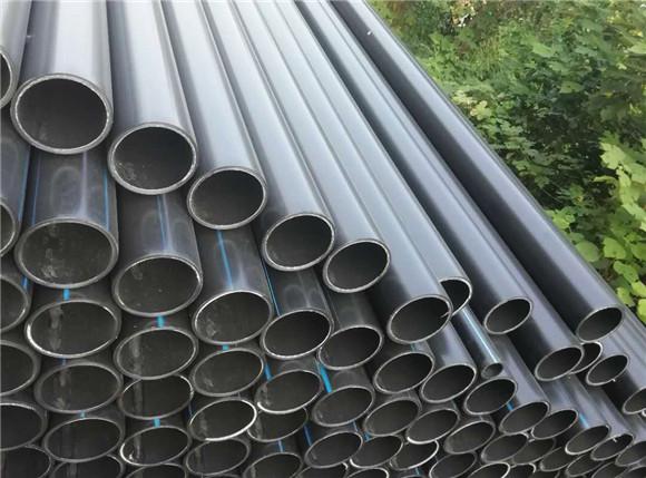 貴州PE給水管生產廠家