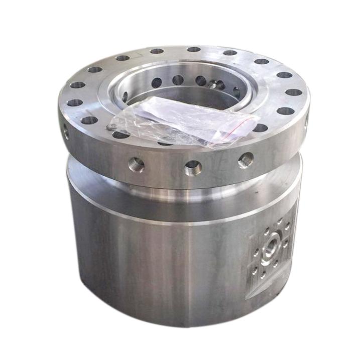 石油机械缸体