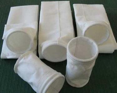 环保涤纶除尘布袋