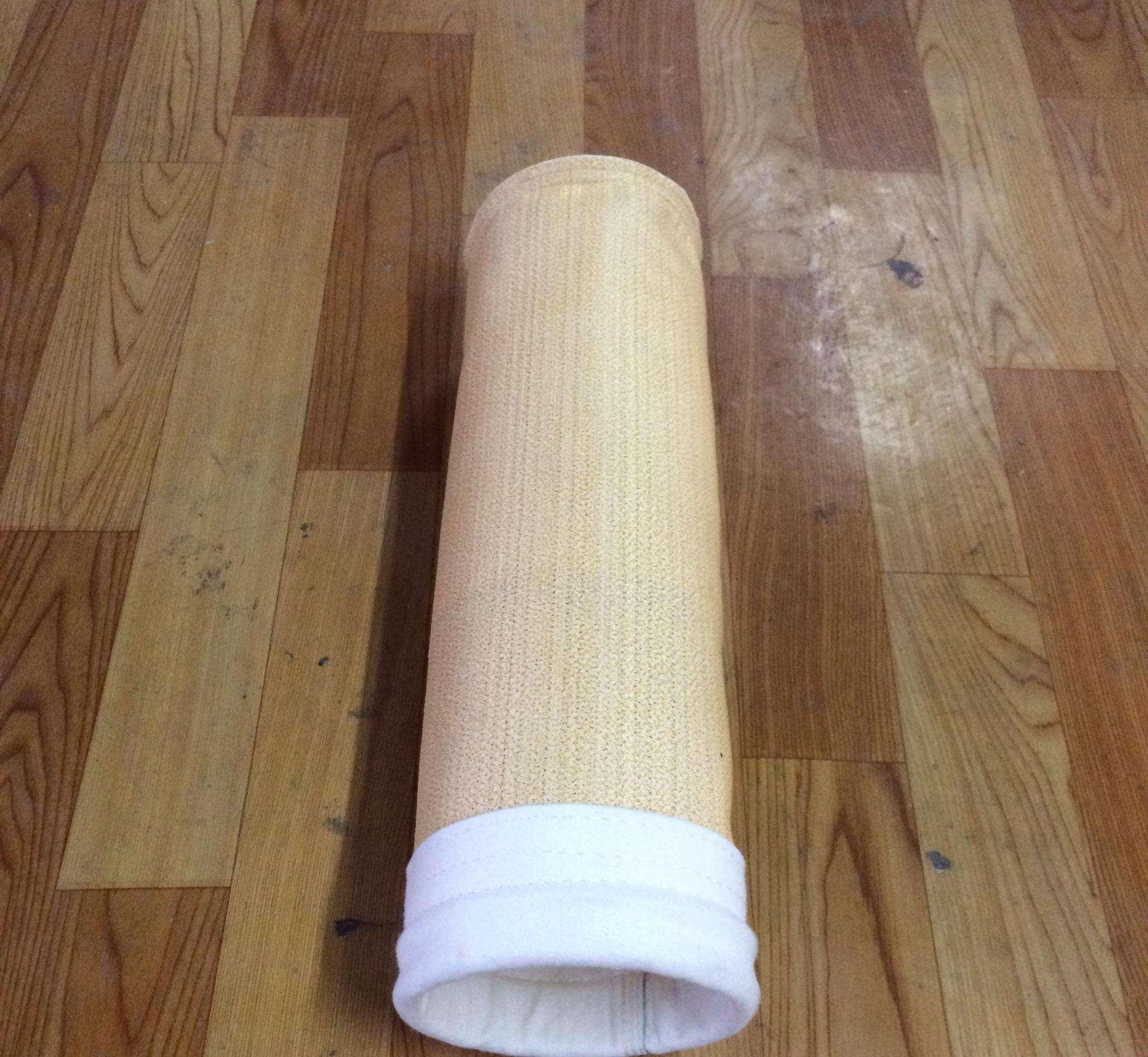 除尘用高温防水滤袋