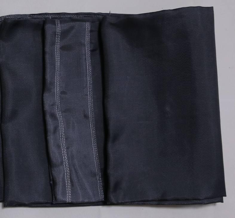 中碱玻璃纤维机织滤袋