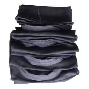 石墨玻纤滤袋
