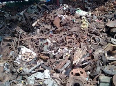 成都废旧金属回收公司