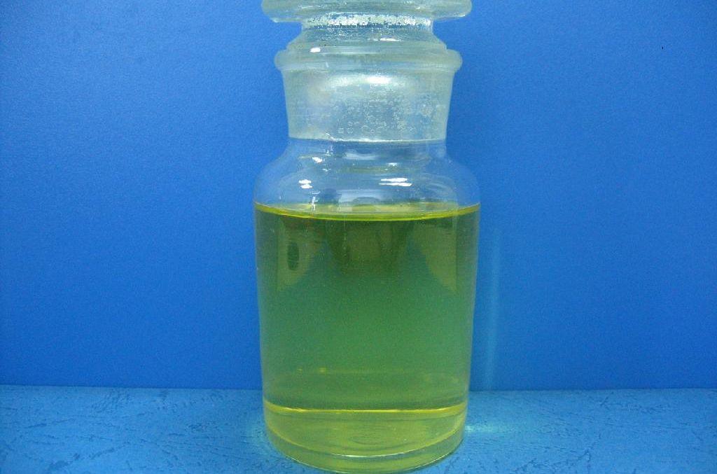 冷却水杀菌灭藻剂