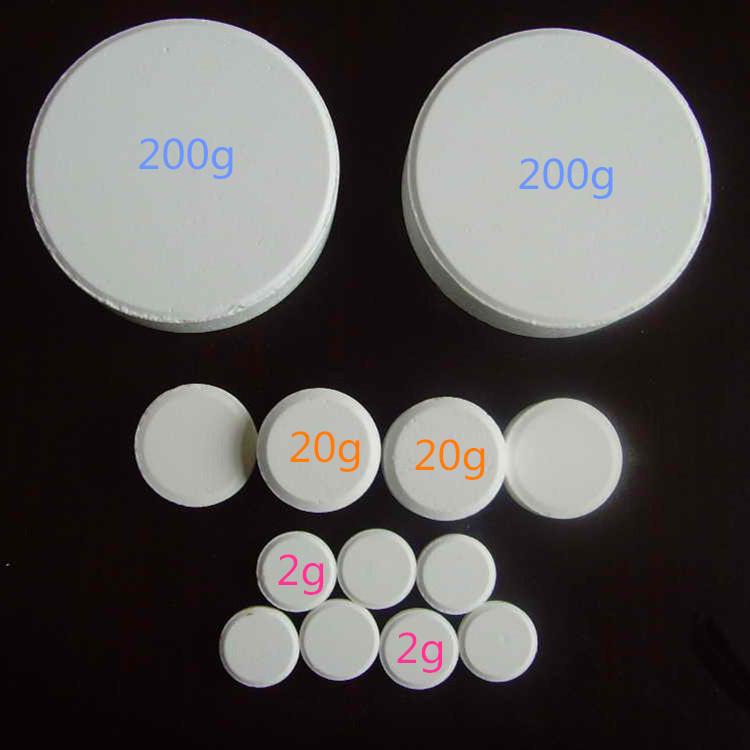非氧化型杀菌灭藻 剂