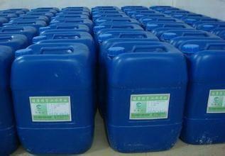 循环水阻垢剂