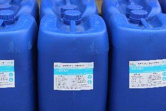 冷却水缓蚀阻垢剂