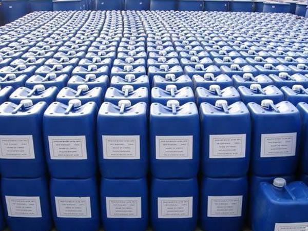 新疆无磷缓蚀阻垢剂
