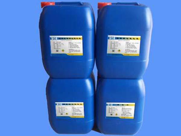 冷却水阻垢缓蚀剂