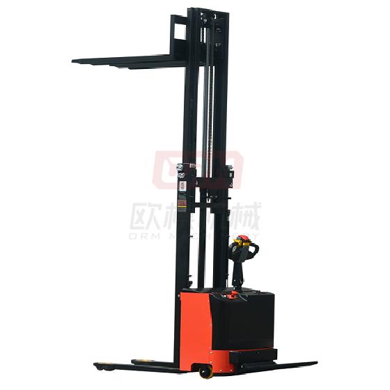 电动堆垛车SL10-15(标准型)