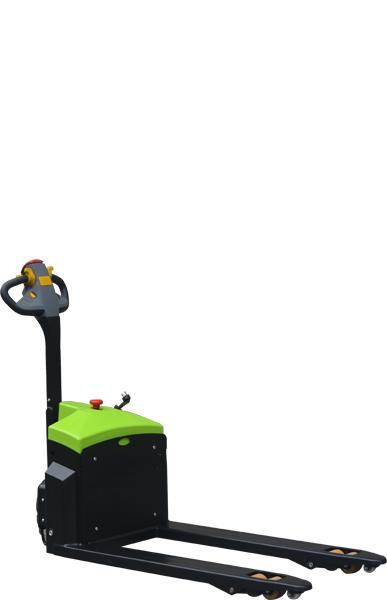 SL15GD(小铁牛2代)电动搬运车