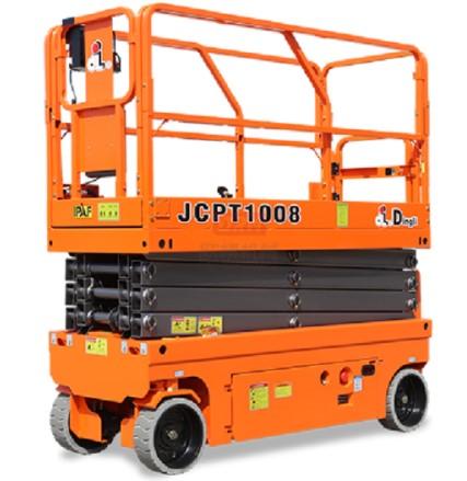 JCPT0808HD/JCPT1008HD