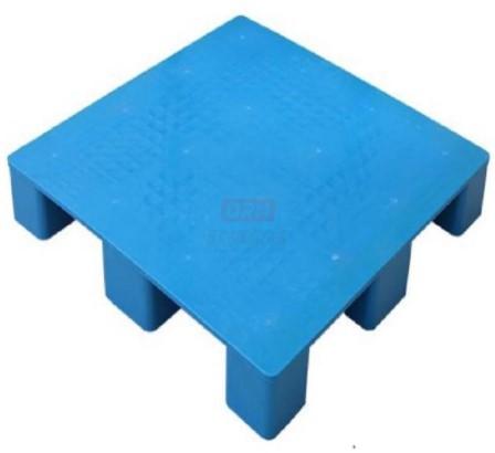 1210大九脚平板塑料托盘