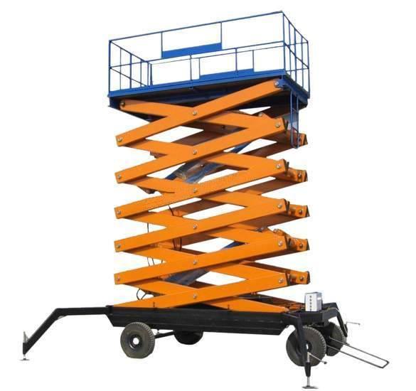 重庆移动式升降机