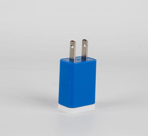 手机充电器usb单口