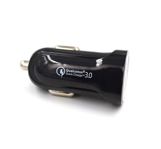 快充车充 单USB车充