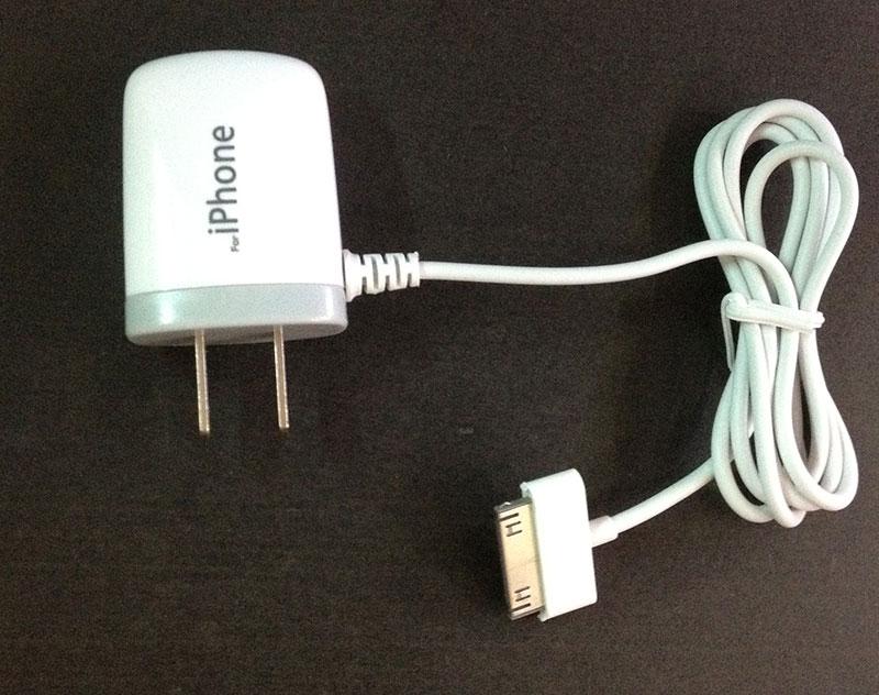 HTC四代充电器