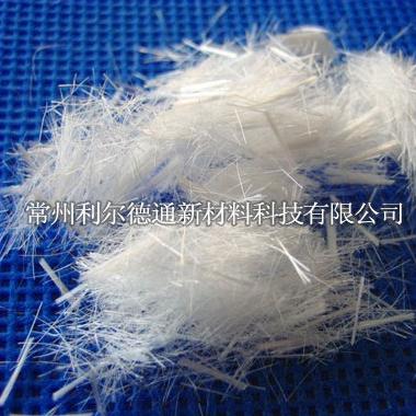 【分享】关于聚丙烯纤维的应用特性 你知道聚丙烯纤维是防水材料吗