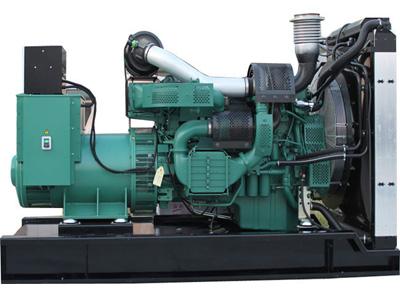 柴油发电机厂家