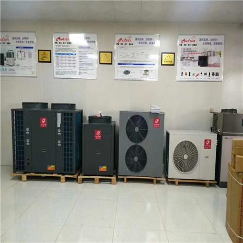 采暖工程设备