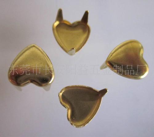 铜铁铝不锈钢冲压加工