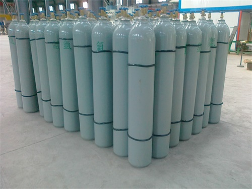 工业氩气瓶