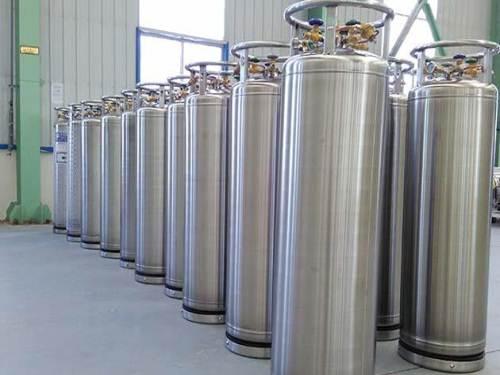 工业液氧瓶