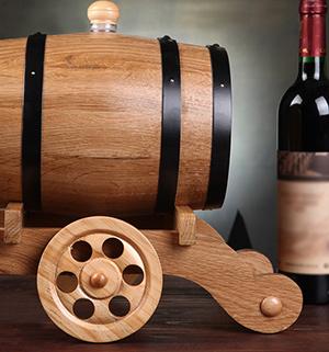 葡萄酒橡木桶