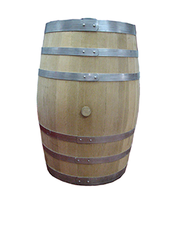 225L標準橡木桶