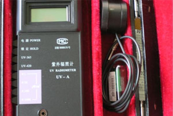 紫外线辐照仪UV-A型