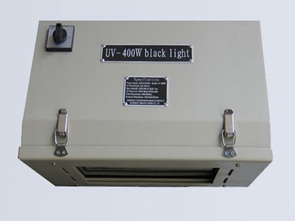 高强度紫外线灯