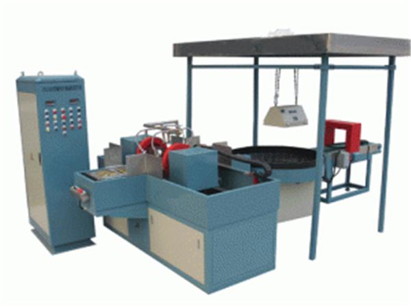 铁磁材料棒材、管材、铸材、轴类探伤机CJW—4000