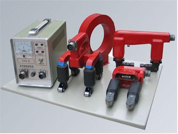 便携式磁粉探伤机