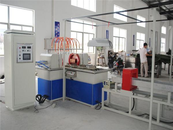 荧光磁粉检测线CJW-2000A