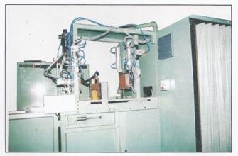 超低频专用磁粉探伤机