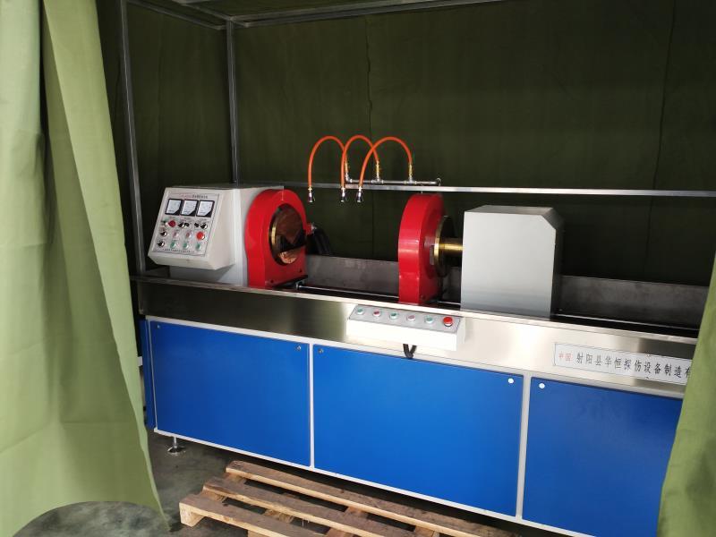 CJW-4000A荧光磁粉探伤机