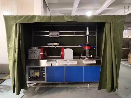 多功能双工位荧光磁粉探伤机CJW-6000型