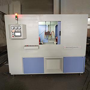 高效封闭式专用磁粉探伤机