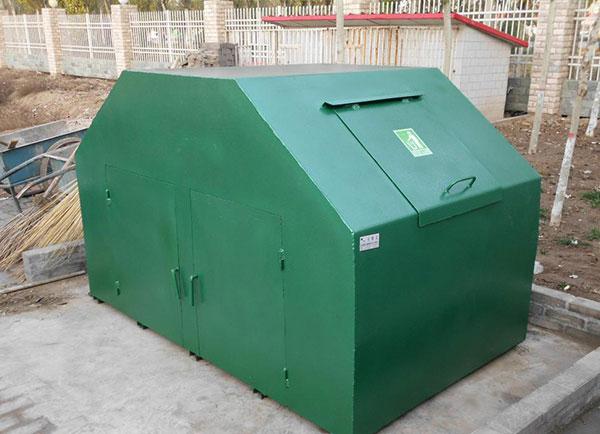 垃圾箱厂家