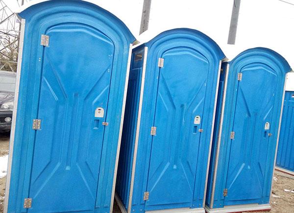 贵州移动厕所出租公司