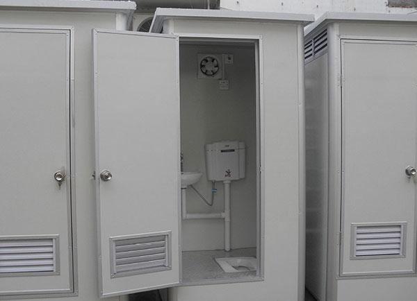 贵州移动公厕出租