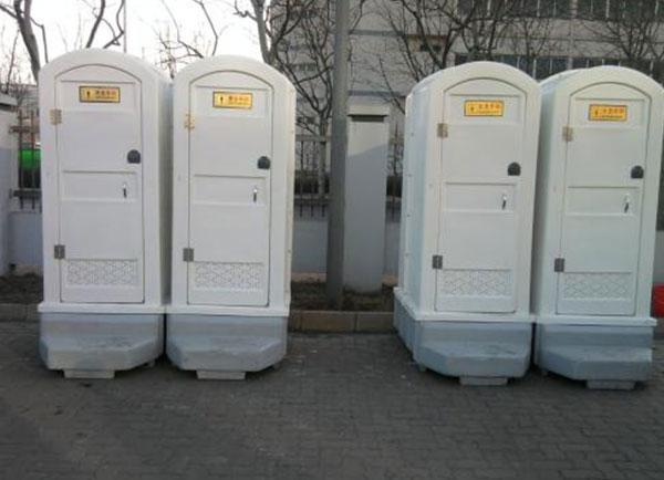 贵州移动卫生间租赁